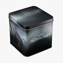 Rotorcraft horlogebox