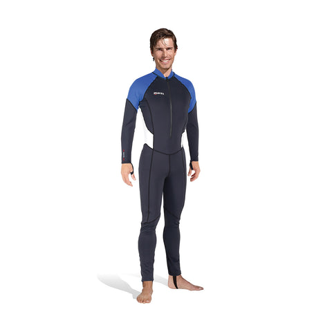 Rash Guard Trilastic - Overall Man