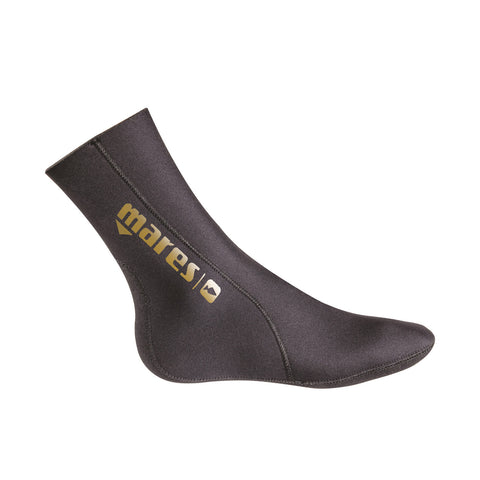 Sock Flex Gold Ultra-stretch - 3mm