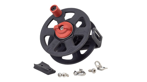 Low Profile Vecta Reel
