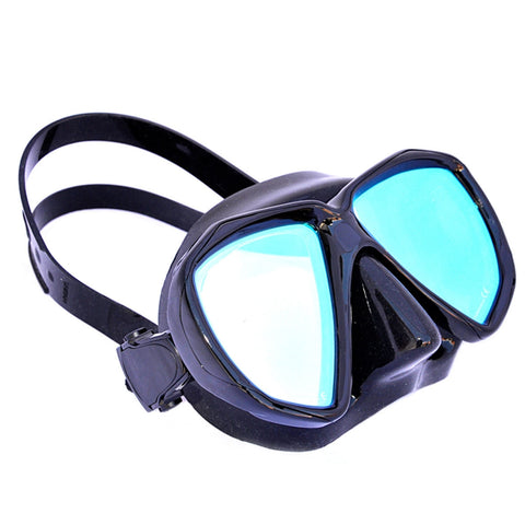 Sv-2 Mask - Red Lenses