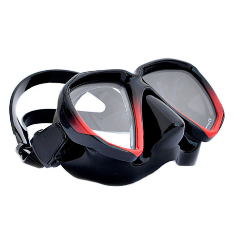 Sv-2 Pro Mask Red