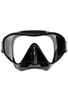 Phantom Frameless Mask Black