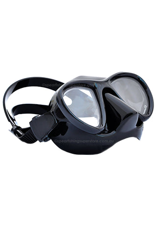 Sv-S Pelagio Mask Black