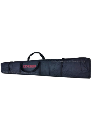 Padded Speargun Gun Bag