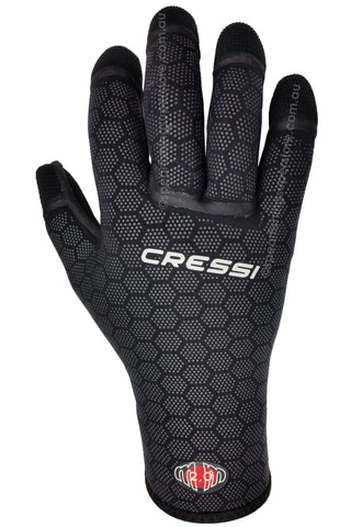 Spider Pro Gloves 2mm