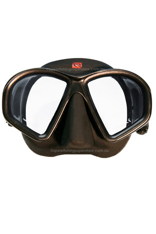 Mv3 Ultra Clear Lenses Mask