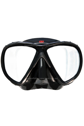 Mv6 Ultra Clear Mask