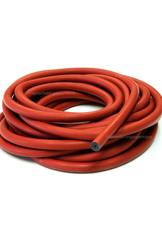 Bulk Rubber Red – 16mm Per Meter