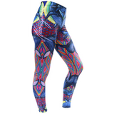 Humpback Eco Dive Leggings