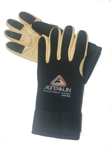 HDX Kevlar Work Glove