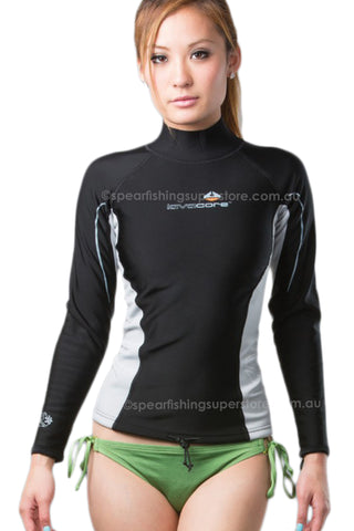 Long Sleeve Shirt – Female
