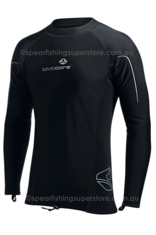 Long Sleeve Shirt – Male