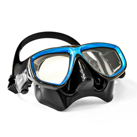 Voda Mask Black/Blue