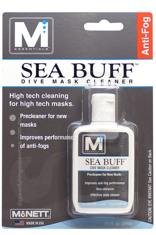 Sea Buff - 37ml