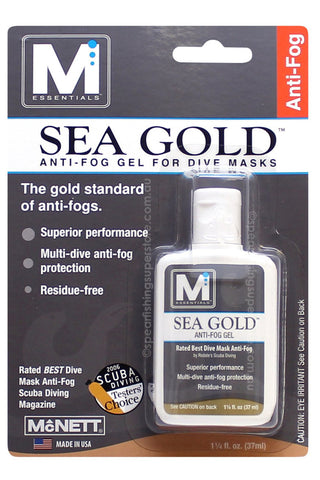 Sea Gold - 37ml