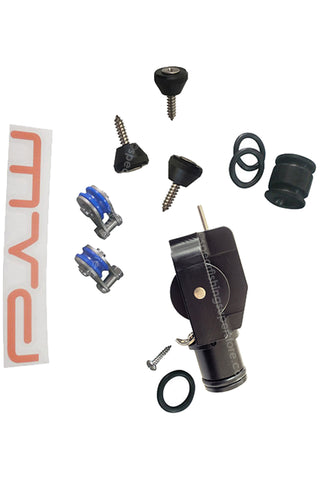 Invert Roller Kit G2 For Cressi