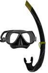 Predator Mask & Snorkel Set