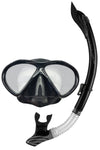 Glacier Mask Snorkel Set