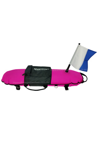 Inflatable 18lt Hi-Vis Float