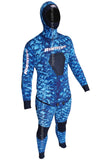 Mammalian Wetsuit - 2mm 2 Piece