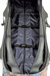 Castoff Roller Travel Bag - Covi-Tek