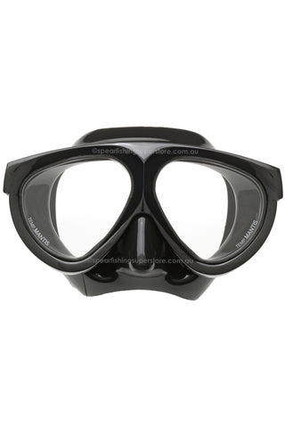 Mantis Mask - Clear Lens