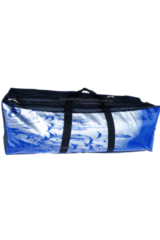 Dive Bag Tanker