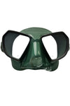 Mask Noah - Green & Black