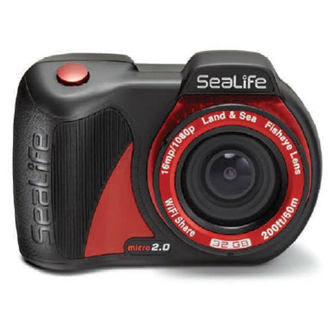 Micro 2.0 WiFi 32GB Diving Camera