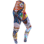 Sharks Eco Dive Leggings