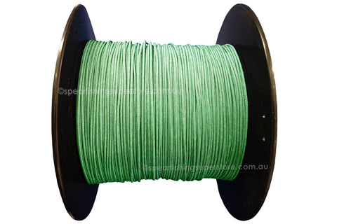 2mm Spectra HD reel line