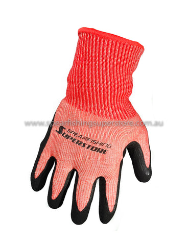Superstore Cut Resistant Gloves Spearo