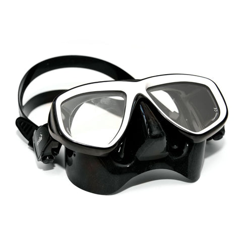 Voda Mask Black/white