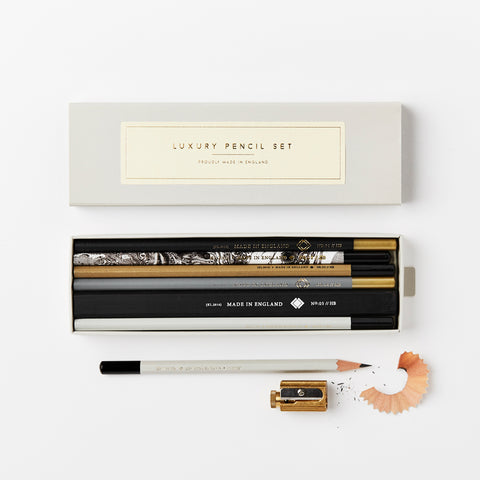 Luxury Pencil Set