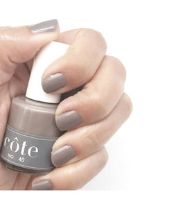 Côte Nail Polish No. 40