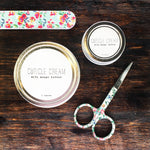 Cuticle Cream