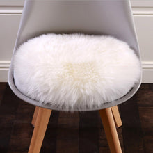 Load image into Gallery viewer, Soft Faux Sheep Skin Rug