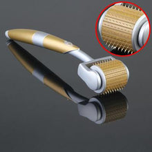 Load image into Gallery viewer, Titanium Derma Anti-Aging Roller
