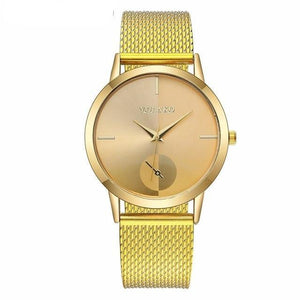 Beautiful Luxury Quartz Watch
