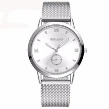 Load image into Gallery viewer, Beautiful Luxury Quartz Watch
