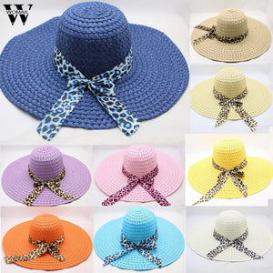Summer Floppy Hats