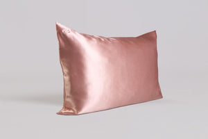 Slip Pure Pillowcase Rose Gold