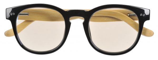 Sticks & Sparrow Digital Glasses Black Gloss