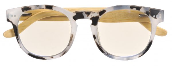 Sticks & Sparrow Digital Glasses Marble