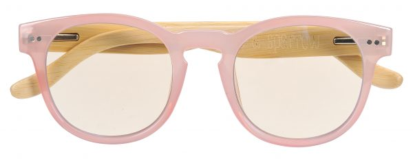 Sticks & Sparrow Digital Glasses Dusty Pink