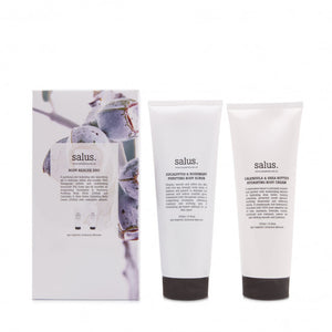Salus Body Rescue Duo