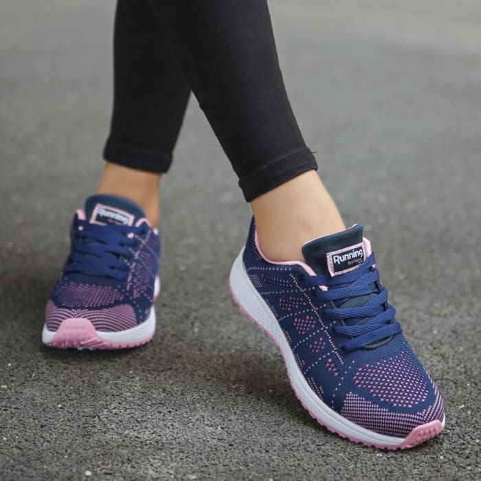 Air Cushion Running Sneakers - Sneakers Footsylicious