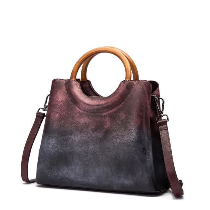 Fusion Luxury Bag - Handbag Footsylicious