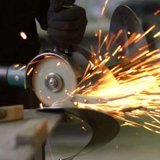 Abrasives & Cutting